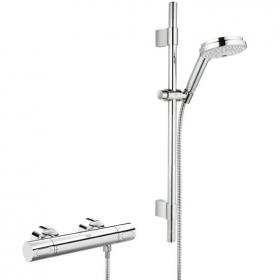 Grohe Grohtherm G3000 Cosmo EV Shower Kit