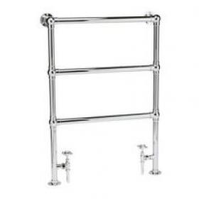 Hudson Reed Countess Chrome Heated Towel Rail