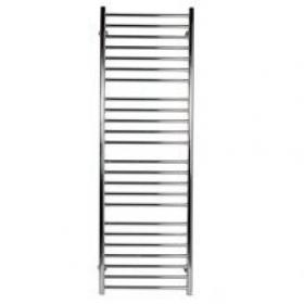 SBH Compact Flat 600mm Electric Stainless Steel Radiator