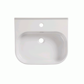 Roper Rhodes Accent 560mm Semi Countertop Basin