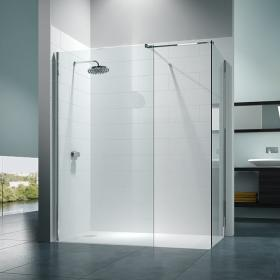Photo of Merlyn 8 Series Walk In Wetroom Shower Enclosure