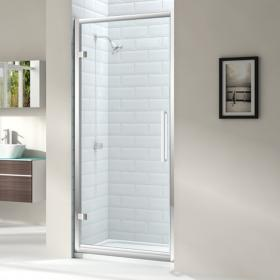 Photo of Merlyn 8 Series Hinged Shower Door