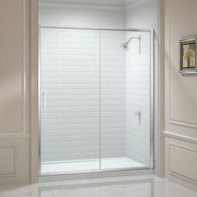 Photo of Merlyn 8 Series Sliding Shower Door