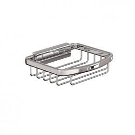 Photo of Britton Small Rectangular Wire Basket