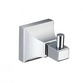 Heritage Chancery Chrome Robe Hook