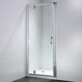April Identiti Pivot Shower Door