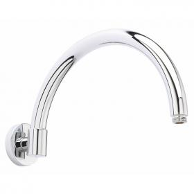 Hudson Reed Curved Shower Arm