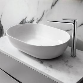 Bauhaus Avillas 540mm Countertop Basin