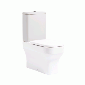 Roper Rhodes Accent Close Coupled WC & Seat