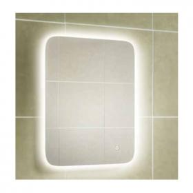 HIB Ambience 50 LED Ambient Bathroom Mirrorr