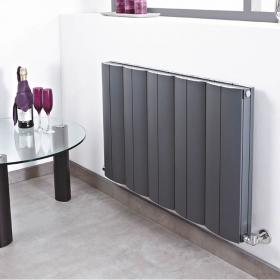 Photo of Phoenix Space Aluminium Designer Radiator