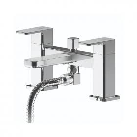 Photo of Asquiths Tranquil Deck Mounted Bath Shower Mixer