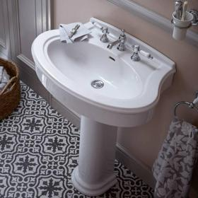 Photo of Heritage Claverton Basin & Pedestal