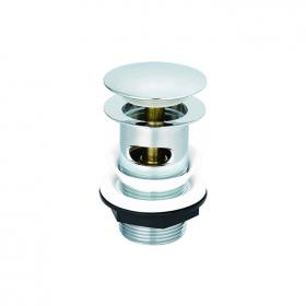 Photo of Pura Large Dome Slotted Click Clack Waste