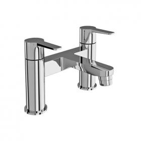 Britton Bathrooms Crystal Bath Filler