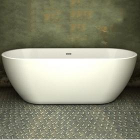 Charlotte Edwards Belgravia 1690mm Freestanding Bath