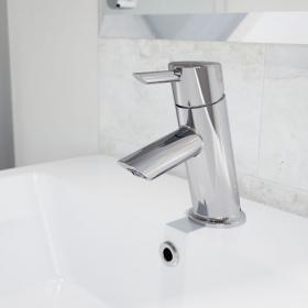Photo of Bristan Acute Mono Basin Mixer