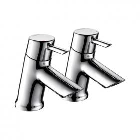 Photo of Bristan Acute Basin Taps