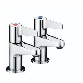 Photo of Bristan Design Utility Basin Taps