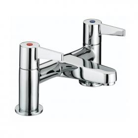 Photo of Bristan Design Utility Bath Filler