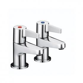 Photo of Bristan Design Utility Bath Taps