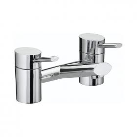 Bristan Oval Bath Filler
