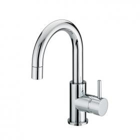 Bristan Prism Side Action Basin Mixer