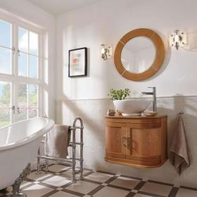 Photo of Imperial Carlyon Thurlestone 2 Door Vanity Unit & Basin