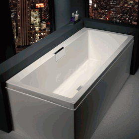 Photo of Carron Celsius 1700 x 750mm Single Ended Bath