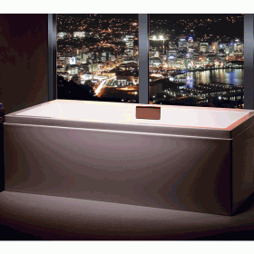 Photo of Carron Celsius 1800 x 800mm Double Ended Bath