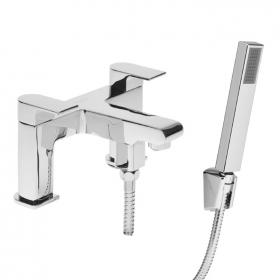 Roper Rhodes Code Bath Shower Mixer with Handset
