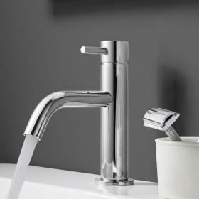 Photo of Crosswater MPRO Chrome Basin Monobloc