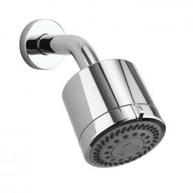 Crosswater Reflex Shower Head - Four Mode