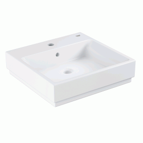 Grohe Cube 500mm Countertop Basin