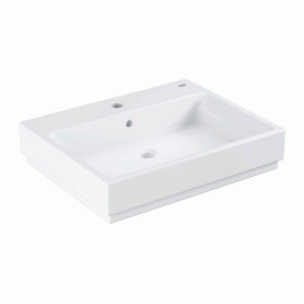 Grohe Cube 600mm Countertop Basin