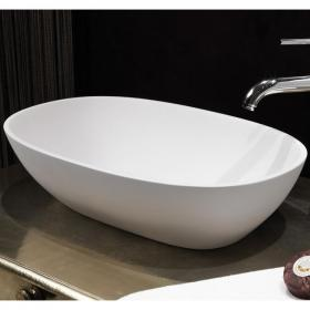 Photo of Waters Elements Dawn 550mm Countertop Basin