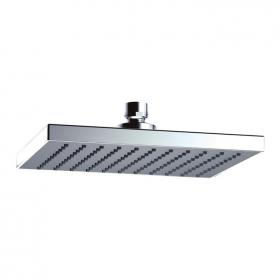 Pura Design Rectangular ABS Shower Head