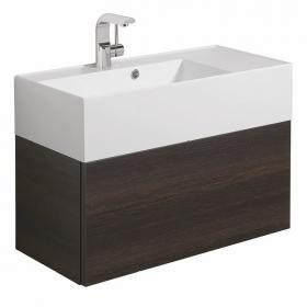 Bauhaus Elite 70 Panga Vanity Unit & Basin
