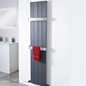 Photo of Phoenix Eon Aluminium Designer Radiator