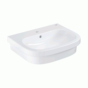 Grohe Euro 600mm Countertop Basin