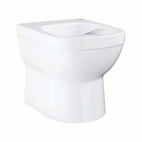 Grohe Euro Floorstanding WC & Soft Close Seat
