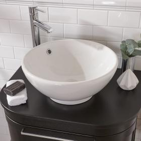 Imperial Expressions Vessel Countertop Basin