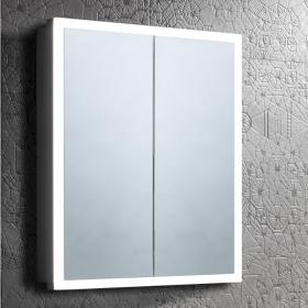 Roper Rhodes Extend LED 600mm Double Door Recessible Cabinet