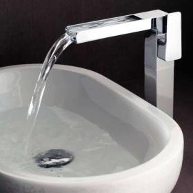 Vado Synergie Extended Mono Basin Mixer