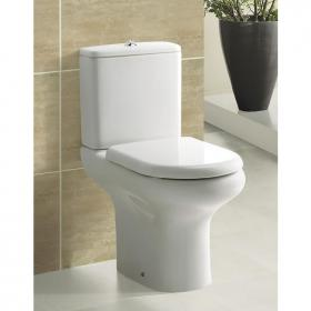 Photo of RAK Compact Close Coupled WC