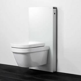 Geberit Monolith WC Frame & Cistern - For Wall Hung Toilets