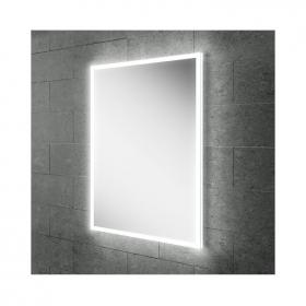 HIB Globe 50 LED Ambient Bathroom Mirror
