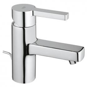 Grohe Lineare Mono Basin Mixer Tap With Pop-Up Waste