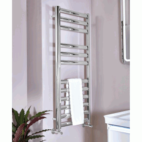Phoenix Aubrey Stainless Steel Electric Radiator