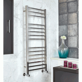 Phoenix Harper Stainless Steel Electric Radiator